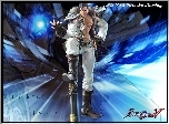 Maxi, Soul Calibur